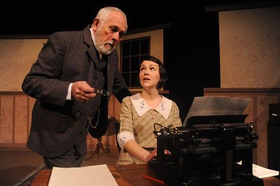 Boulder Ensemble Theatre makes the scene bolder