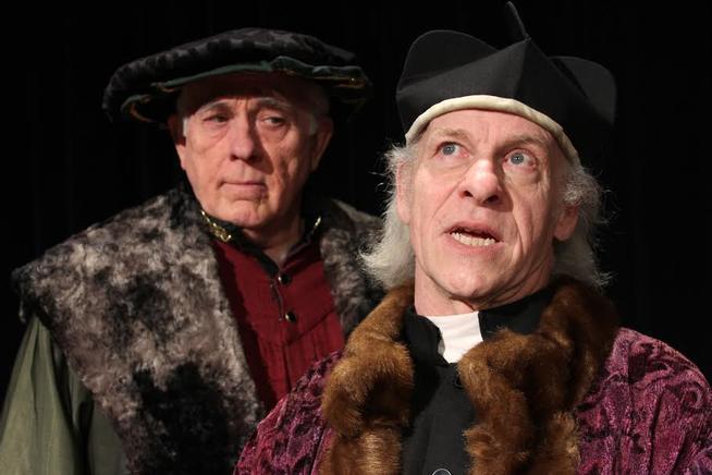 Dava Sobel's Copernicus takes the stage in Boulder