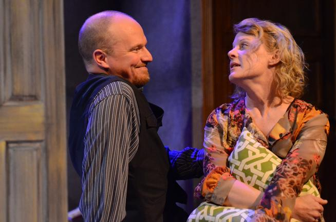 """Theater review: Wanting more from Boulder Ensemble's """"This"""""""