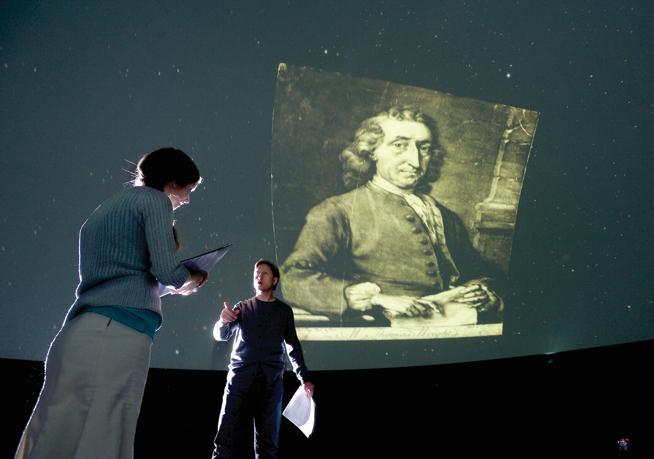 BETC, Fiske hope audience not blinded by science of 'Vera Rubin'
