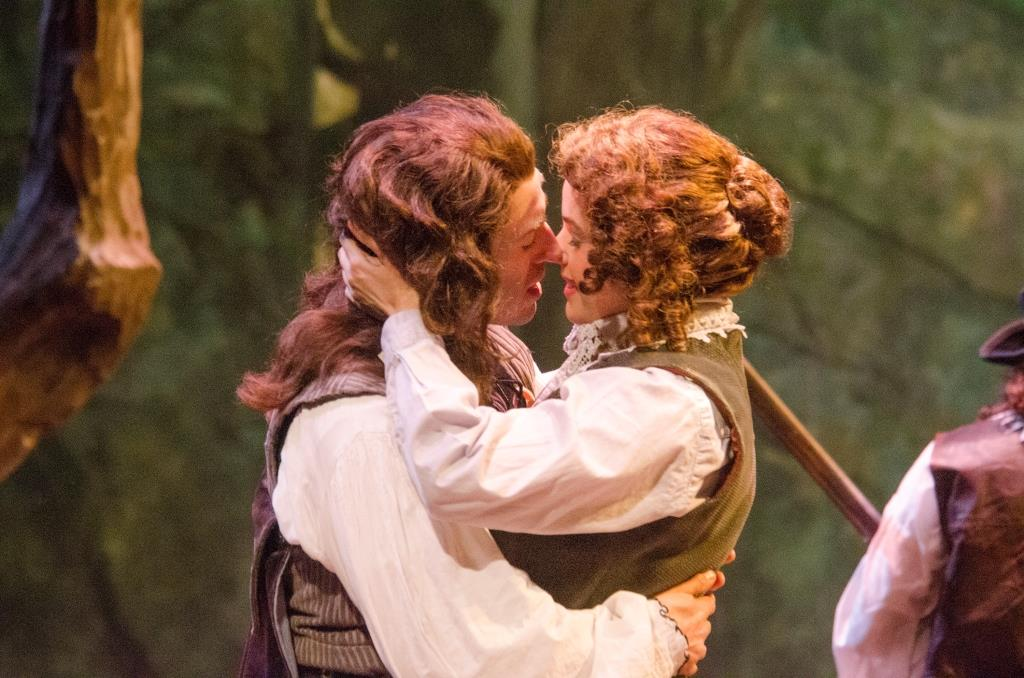 Theater Colorado Springs Review: <em>Cyrano</em>