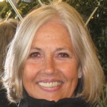 Alice Renouf