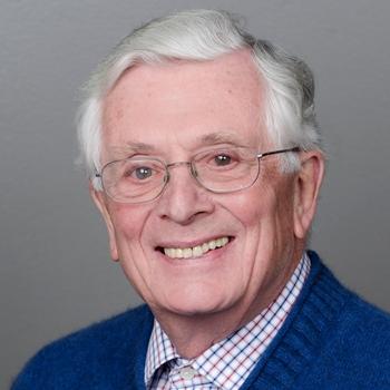 Christopher Sarson