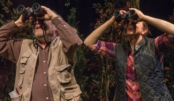 Denver Post Review: Birds of North America