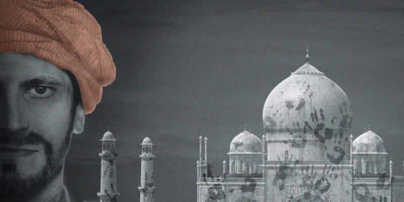Boulder Magazine Review: Guards at the Taj