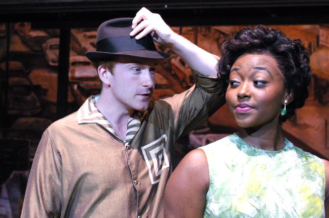 Raising the curtain on fall theater offerings