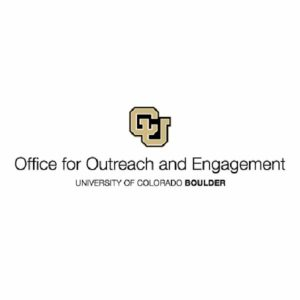 CU Boulder Office for Outreach and Engagement