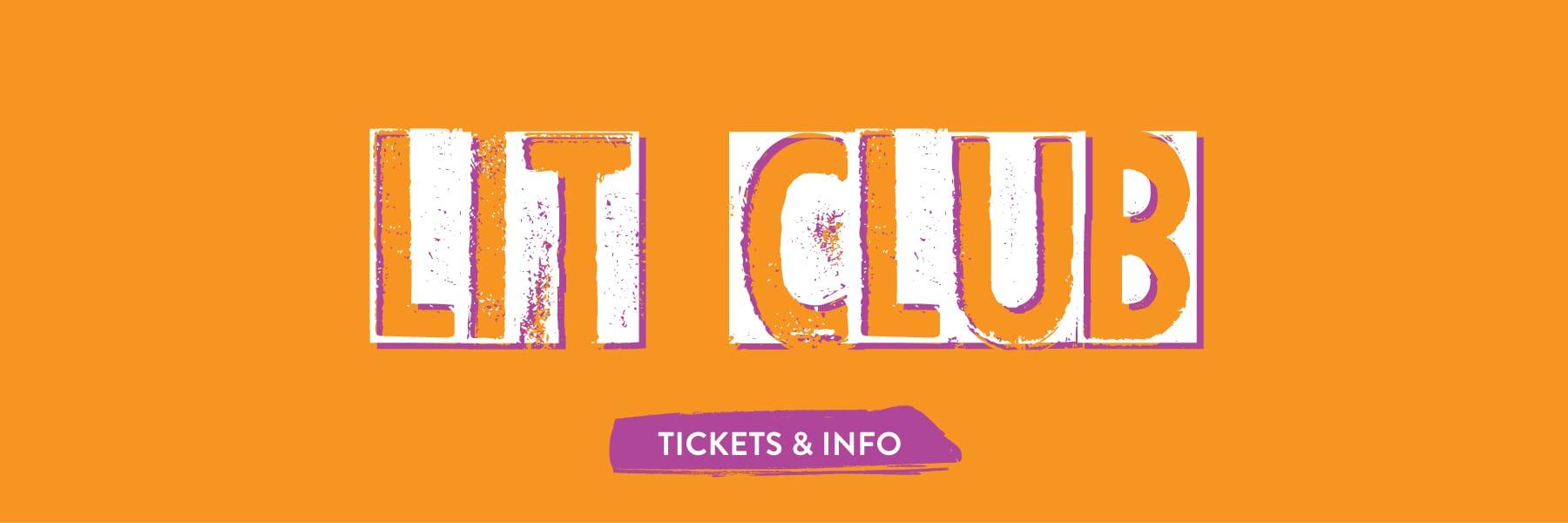 Lit Club