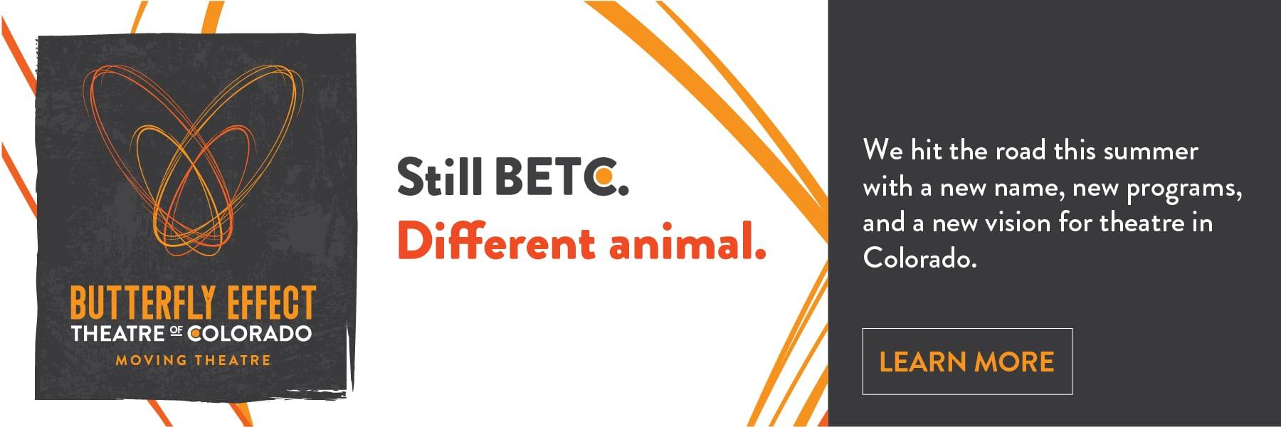 BETC Rebrand Slider