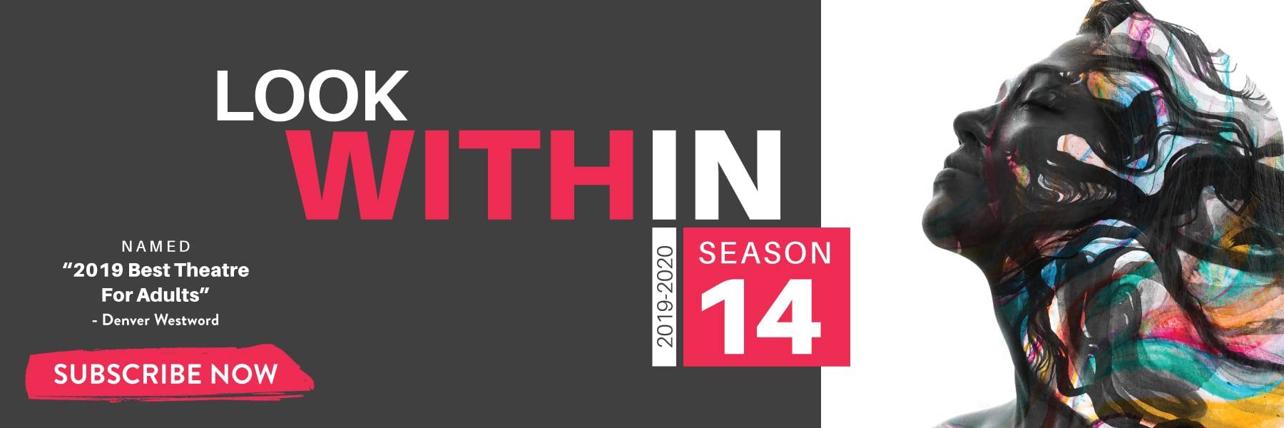 BETC Season 14 Look Within