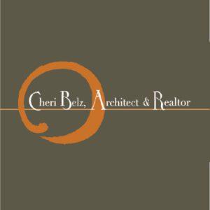 Cheri Belz, Architect & Realtor