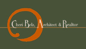 Cheri Belz Architect & Realtor