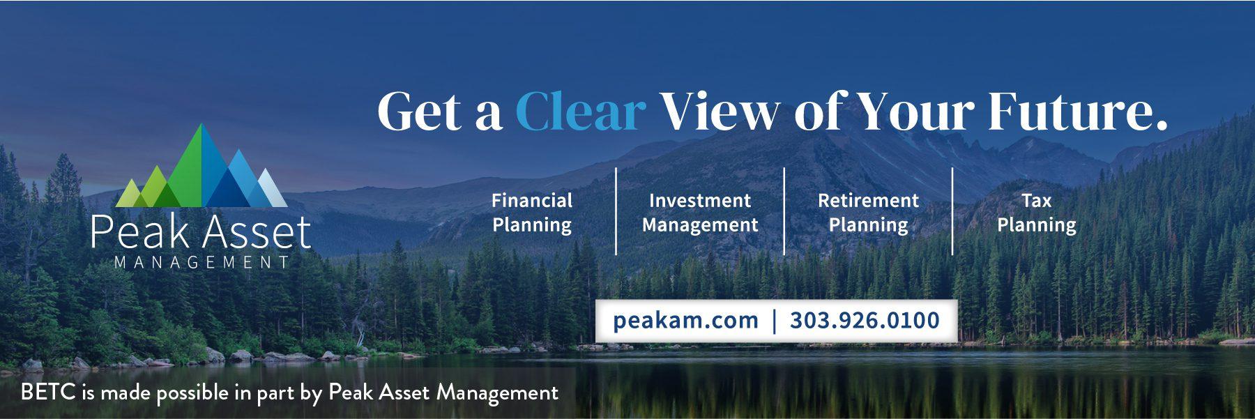 Peak Asset