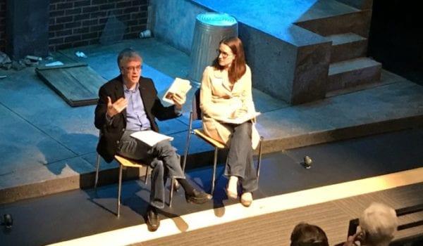 <em>An Iliad</em>: Conversation with Dr. Dan Clayton