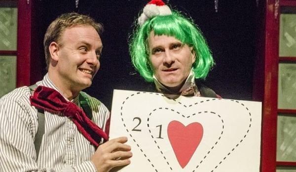 Denver Post: Every Christmas Story