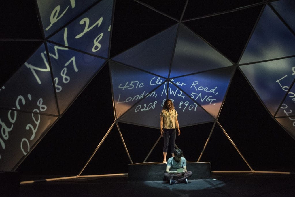 westword curious incident