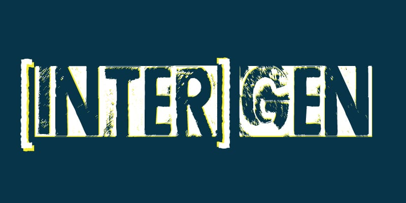 Logo fo [Inter]Gen