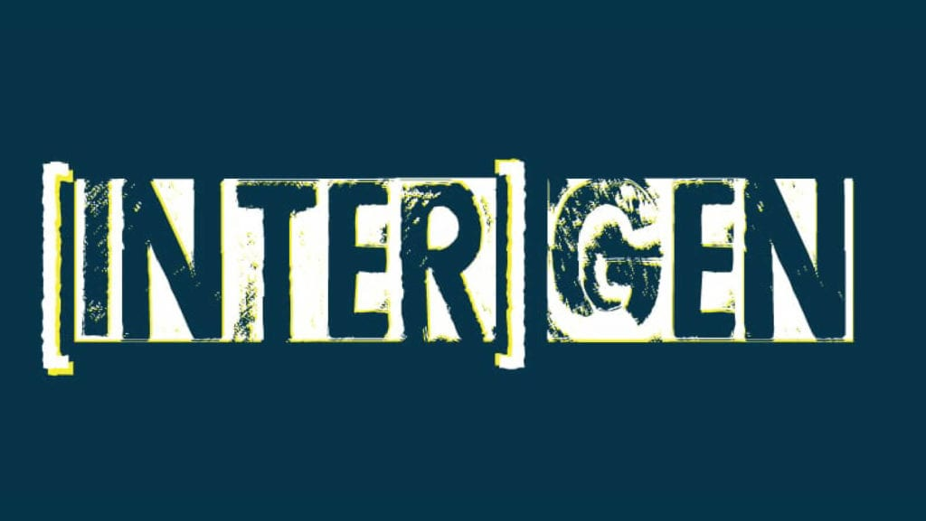 Logo for InterGenerations