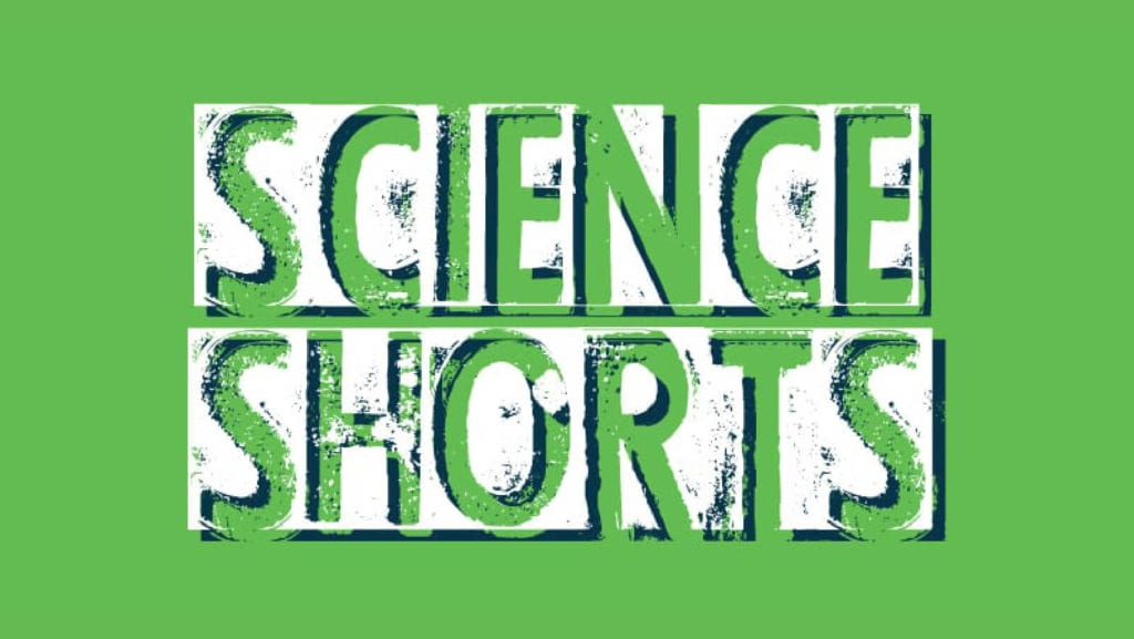Logo for Science Shorts